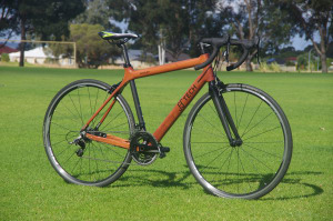 HTech Timber Bikes: 'Wood' You Ride One?