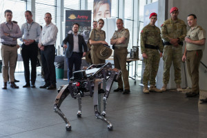 Army Innovation Day turns six
