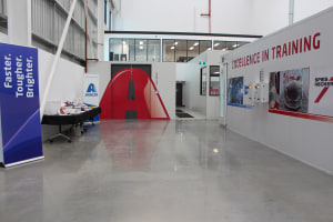Axalta opens Sydney training centre