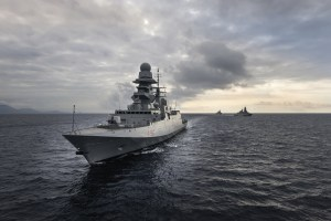 The Future Frigate decision: ASPI