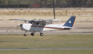 FRIDAY FLYING VIDEO: Movements at Jandakot