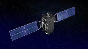WA industry benefits from Japanese satellites