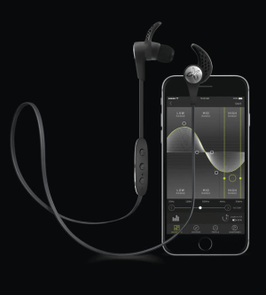 Jaybird X3: earbuds for the outdoors