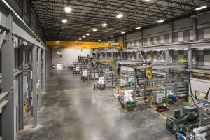 Johnson Controls launches advanced engineering centre