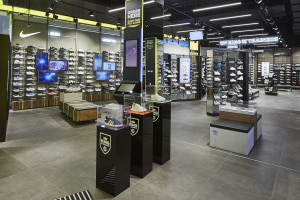 "JD Sports: ""[this is] an impressive step"""