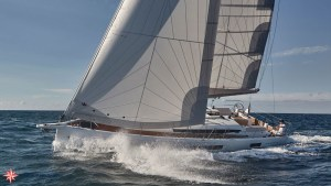 Jeanneau Sun Odyssey 440 to debut at Sail Port Stephens