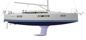Jeanneau announce the new Sun Odyssey 410