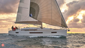 Jeanneau brings a fleet of five yachts to Sydney International Boat Show