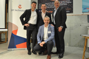 Label innovation show rolls into Sydney