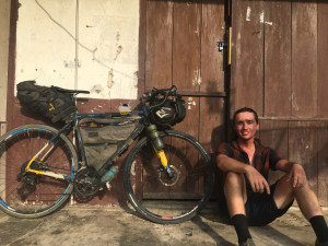 Young Adelaide Cyclist Named Australian Geographic Society Young Adventurer of the Year