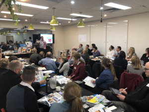 Flexible packaging training course finds favour