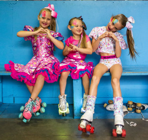 Nickelodeon Australia launches eco-friendly JoJo Siwa fashion line