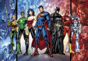 WBCP inks major Justice League licensing deal