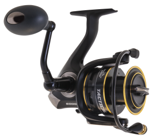 Tactical Spin Reels from Jarvis Walker