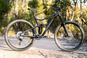 Ridden and Rated: Merida One-Twenty 9.700