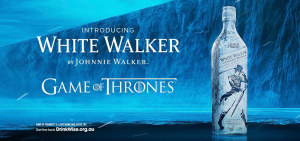 Whisky is coming with Game of Thrones-inspired launch