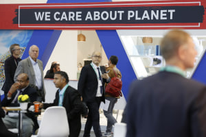 Three sustainable plastic innovations from K 2019