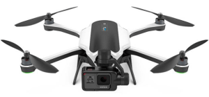 Bad Karma: GoPro bails on drone plans