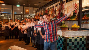 Jamie Oliver forced to give up Australian restaurant dreams