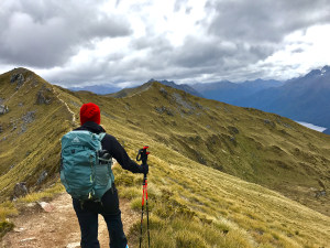 The sheer beauty of NZ's Kepler Track