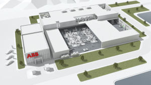 ABB to build $211m Shanghai factory