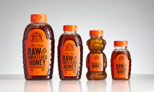 Nature Nate's launches raw Aussie honey