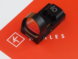 Kahles Red Dot Sight