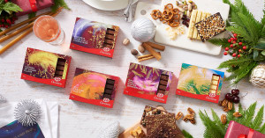 KitKat Chocolatory rolls out festive gift boxes