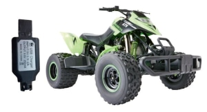 Product Safety: Kmart Australia - Remote Control ATV Madness recalled