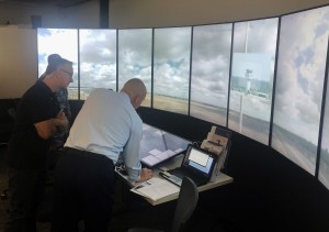 Remote air control tower showcased at RAAF Amberley
