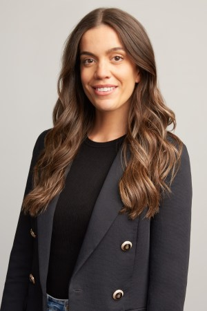 Kookai's Bianca Vagner-Cromb was born to lead