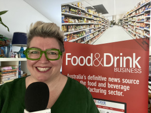 PLAY Food & Drink Business Video News Bulletin: 1 April