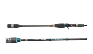 Abu Garcia Salty Stage KR-X Jigging Series