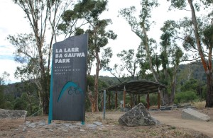 New Victorian MTB park opens for business
