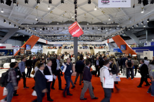Labelexpo opens doors next week