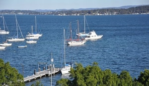 Dietary advice for recreational fishers in Lake Macquarie