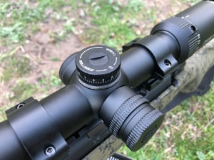 ZeroTech Riflescopes