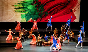 Review: Layla and Majnun