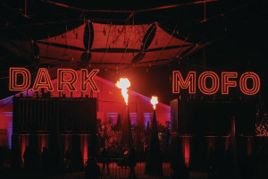Dark Mofo and the metamorphosis of Hobart's hospitality industry