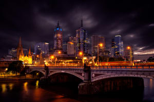 Photo tip of the week: 7 tips for better cityscapes