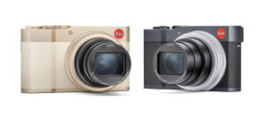 Leica announce the C-Lux
