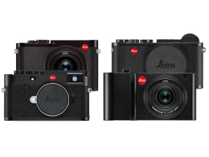Leica announce mass firmware updates