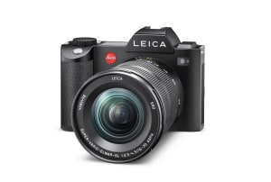 Leica unveil new 16–35mm f/3.5–4.5 ASPH lens for SL