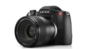 Lecia S3 (64 megapixel medium format DSLR) due early 2019