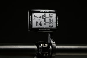 Lezyne Mega GPS XL – first look