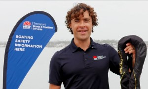Free lifejacket clinics in NSW