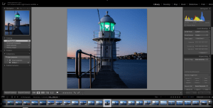 Adobe Creative Cloud updates bring new preset support and profile syncing for Lightroom CC