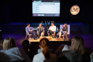 AdNews L!VE - Lessons In Leadership