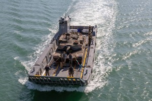 Landing craft now fit for purpose and future-ready