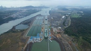 Panama Canal plans new megaproject to solve water supply problems